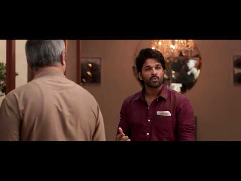 Actor allu arjun AlaVaikunthapurramuloo Hattrick Combo In Cinemas Now
