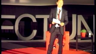 The value of community service | DAVID TYREE | TEDxFCTUNL