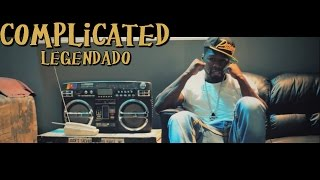 50 Cent - Complicated (Legendado by Kid Kurly)
