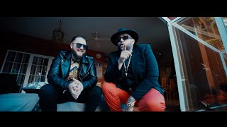 Moncho Chavea - Mayel Jimenez - Mil Amores (videoclip oficial)