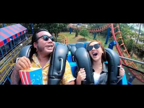 Endank Soekamti - Leda Lede feat. Cita Citata (Official Music Video)