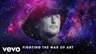 Tim McGraw War Of Art