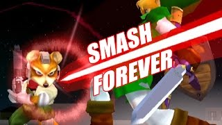 Smash Forever