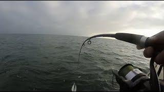 Пилькеры для ловли трески на балтике