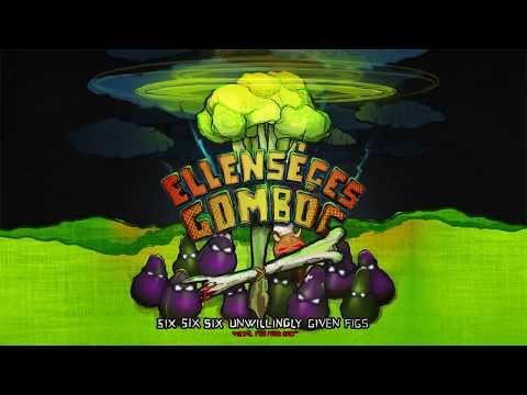 Ellenséges Gombóc - Köksmassakre - Kitchen Massacre