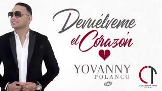 Devuélveme El Corazón (Audio) - Yovanny Polanco  (Video)