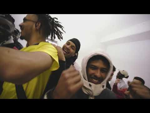 TOPFIT - Big Pat [BHZ], Booz, Tommy Hengst, Rapkreation & Kwam.E (prod.by Klimperboy & Skew)