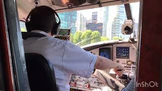 Vancouver to Whistler by Seaplane