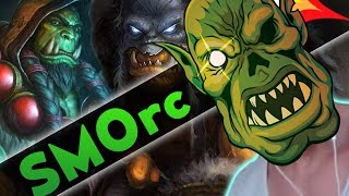 And I used to think this is bad    | Wild Reno Warrior | Hearthstone