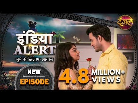 India Alert    Episode 130    Giddh Bane Gharwale