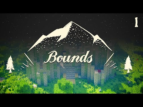 Bounds Modpack EP1 Survival Is Key