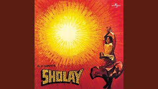 """Mehbooba Mehbooba (From """"Sholay Songs And Dialogues"""
