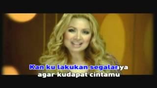 Titi DJ - Separuh Hidupku | Karaoke