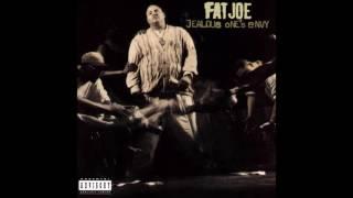 Fat Joe - Bronx tale (feat. KRS-One)