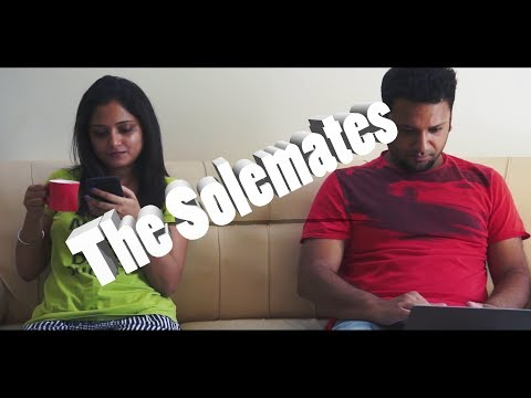 The Solemates with