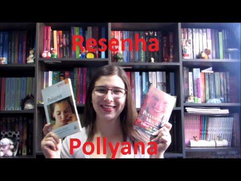 O melhor livro de todos os tempos (Pollyana)