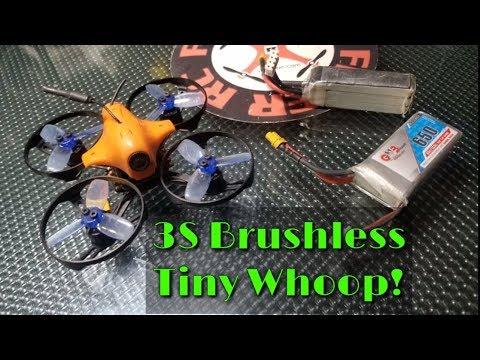 lanchi-bluebird-85s-brushless-tiny-whoop-fpv-fun