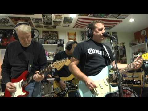 "The Fuzz - ""Wilt"" - LIVE - The Spud Goodman Show 11-5-2015..."