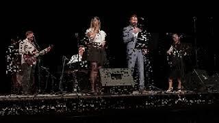 Sestřih z koncertu Veronika a Vašek Řihákovi - Uherský Brod