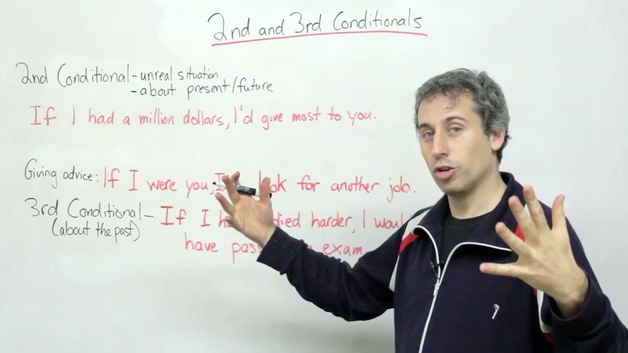 English Teacher Jon - LEARN ENGLISH (engVid) - Video Factory