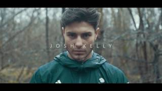 Josh Kelly turns professional and signs with Matchroom Boxing!
