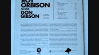 Roy Orbison - Give Myself A Party