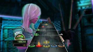 Guitar Hero: World Tour video