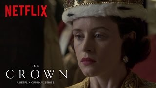 Download Youtube: The Crown   Featurette: The Weight of the Crown   Netflix