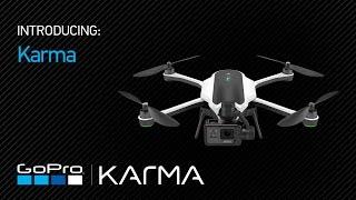 GoPro: Introducing Karma