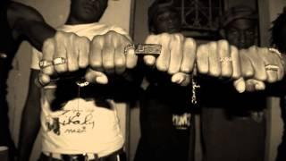 Doctrine D SilentRiva - Triple Bounce Riddim Instrumental- Mek A Step Mixtape.wmv