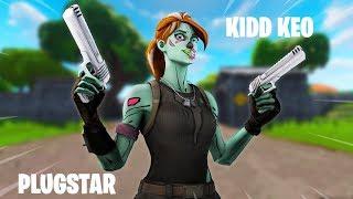 Kidd Keo Plugstar Fortnite Montage