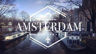 荷蘭炸肉丸 - 阿姆斯特丹 Bitterballen - Amsterdam