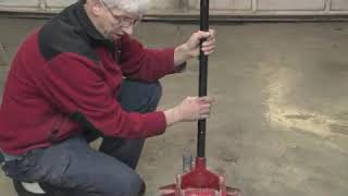How Does a Floor Jack Work?