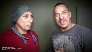 El Wizard y La Ley de Puerto Rico le envían mensaje a BJ y Bellito previo a su encuentro en CWS