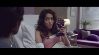 My fracturefilm New Cadbury Silk Oreo Enjoy