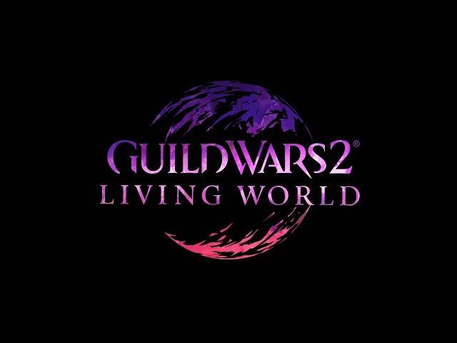 Tráiler de presentación de la 4.ª temporada del mundo viviente de Guild Wars 2