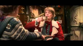 Als der Weihnachtsmann vom Himmel fiel Film Trailer