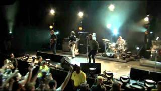 Four Letter Word - Beady Eye (iTunes Festival)