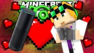 YOLO Minecraft #16 - ALEXA