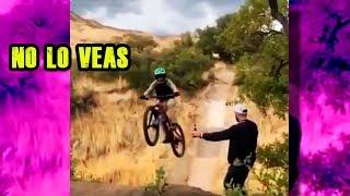DESAGRADABLE VIDEO VIRAL de FACEBOOK y WHATSAPP