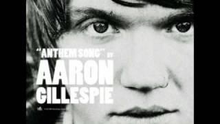 Aaron Gillespie - Washed Away