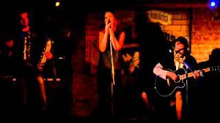 Video Soundno - Stará Pekárna 22.9.2014