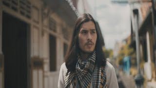 Virzha - Damai Bersamamu [Official Music Video]