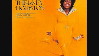 Thelma Houston - This Is Where I Came In