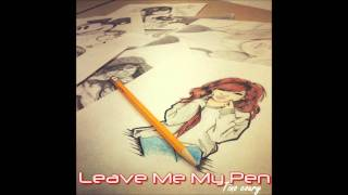 Tino Coury - Leave Me My Pen