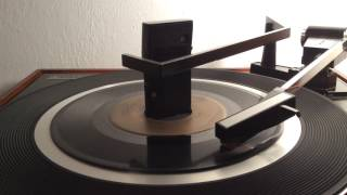 Barrett Strong - Money (That's What I Want) ((MONO)) 1959