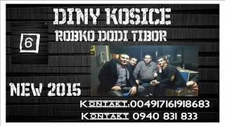 Diny Kosice 6 - 2015