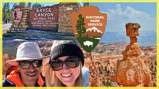 Exploring the Hoodoos at Bryce Canyon National Park | Things to See & Tips for Maximizing Your Trip