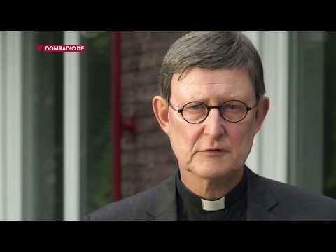 Wort des Bischofs – Der Stimme Gottes folgen