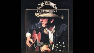 It Must Be Love , Don Williams , 1978